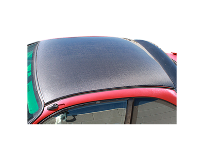 Carbon Fiber Roof 96-00 Honda Civic 2dr coupe