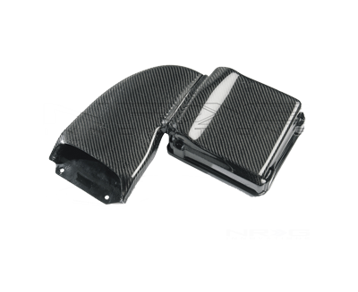 Mitsubishi Evo 8 & 9 Carbon Air Box - Drive NRG