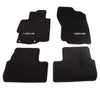 "NRG Innovations Floor Mats: Evo X, Rally Art, Lancer GTS w/ ""NRG"" Logo (4 pieces) - Drive NRG"