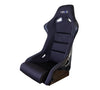 NRG FRP-301: Fiber Glass Bucket Seat (Large) - Drive NRG