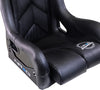 NRG FRP-RS500-SHIELD: Fiber Glass FIA Race Seat