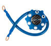 NRG Innovations Grounding System - Blue - Drive NRG