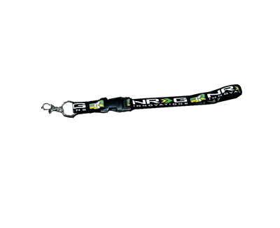 NRG Lanyard with NRG Man - Drive NRG