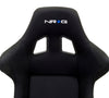 NRG RSC-310: Carbon Fiber Bucket Seat (Medium) - Drive NRG