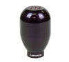 NRG SK-100GP-W: 42mm 5 Speed Green Purple Chameleon Heavy Weight Shift Knob (Universal) - Drive NRG
