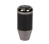NRG SK-400BC: Fatboy Style Shift Knob with Carbon Fiber Ring (Universal) - Drive NRG