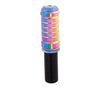 NRG SK-500MC-1: Neochrome Stealth Style Adjustable Shift Knob - M10 x 1.25 - Drive NRG