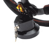 NRG Quick Tilt System with Lock (Black) - Drive NRG