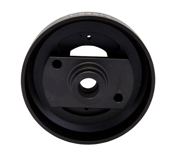 Short Hub With Resistor For 08 14 Subaru Wrx Amp Forester