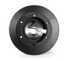 NRG Short Hub for Volvo 240 82-91