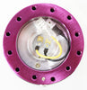 NRG Quick Release Gen 2.0 (Purple Body w/ Neochrome Ring) SRK-200PP-MC - Drive NRG