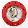 NRG Quick Release Gen 2.0 (Red Body w/ Red Ring) SRK-200RD - Drive NRG
