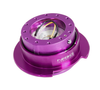 NRG Quick Release Gen 2.5 (Purple Body w/ Purple Ring) SRK-250PP - Drive NRG