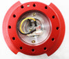 NRG Quick Release Gen 2.5 (Red Body w/ Red Ring) SRK-250RD - Drive NRG