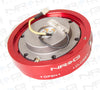 SRK-400RD: Thin Version Quick Release Kit (Red) - Drive NRG