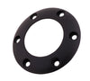 NRG Black Steering Wheel Horn Button Ring - Drive NRG