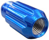 NRG 500 Series Steel Lug Nut M12 x 1.25 (Blue 21pc) - Drive NRG