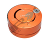 NRG Quick Lock Orange (SRK-101OR) - Drive NRG