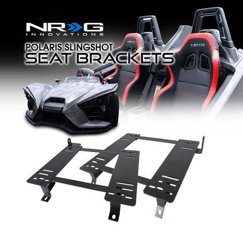 Polaris Seat Brackets