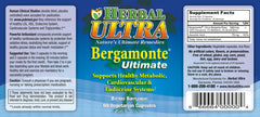 Bergamonte - Order a Quantity of 1 & Receive 3 Bottles for only $69.76