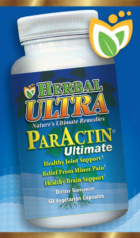Paractin Ultimate - Support Healthy Inflammation, Discomfort and Skeletal Function