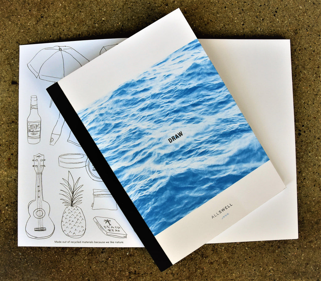 Buy AllSwell Notebook 2 - GIFT