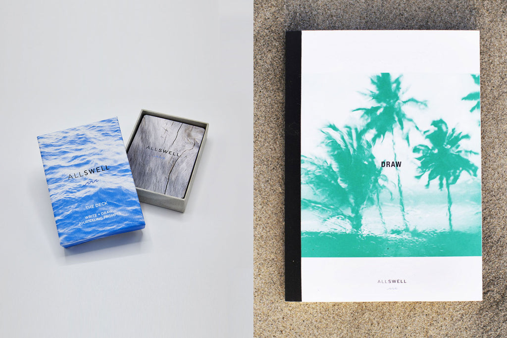 The Deck + Notebook Bundle