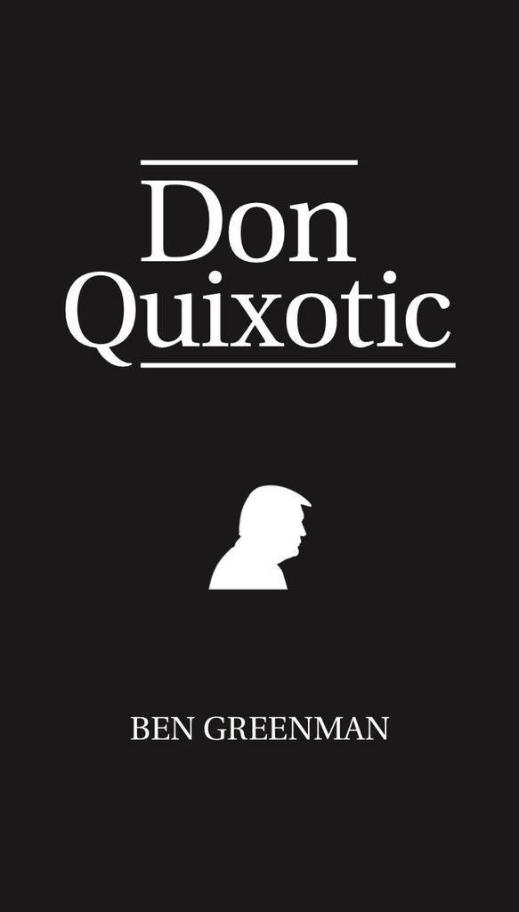 Don Quixotic