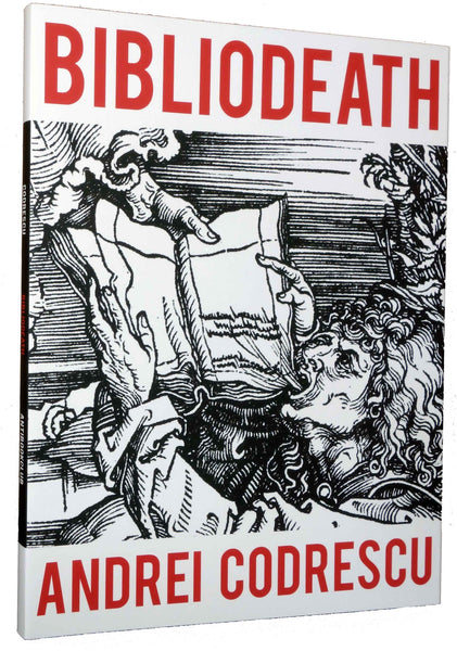 Bibliodeath: My Archives (With Life in Footnotes) [OUT OF PRINT]