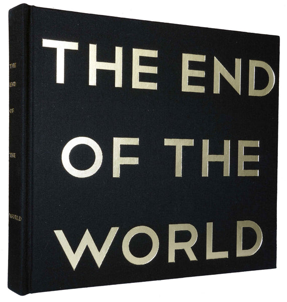 The End of the World [OUT OF PRINT]
