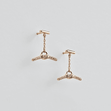 Load image into Gallery viewer, AVIROD LOSSY EARRINGS
