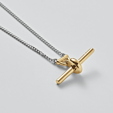 Load image into Gallery viewer, AVIROD ORIGINAL ROWING SV NECKLACE - WC
