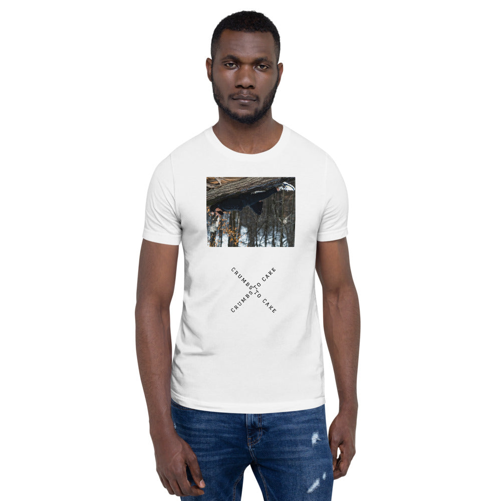 'Had A Dream' Short-Sleeve T-Shirt