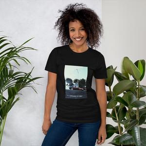 'The Creek' Short-Sleeve Woman's T-Shirt - Crumbs to Cake