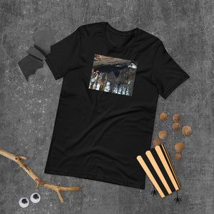 'Had a Dream' Short-Sleeve Unisex T-Shirt - Crumbs to Cake