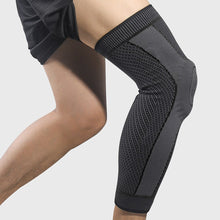 Load image into Gallery viewer, Knee Support Protector Brace