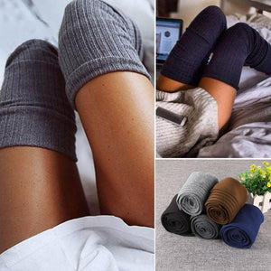 Women's Over Knee Socks