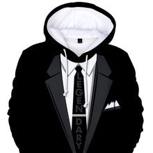 Load image into Gallery viewer, Men's 3D Suit Hoodie