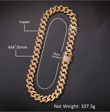 Load image into Gallery viewer, Cuban Link Necklace