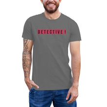 Load image into Gallery viewer, Lucifer Morningstar Detective T-Shirt