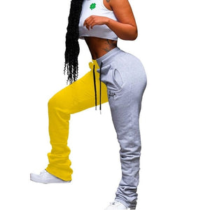 2020 Women Casual Pants Sweatpants Streetwear Women