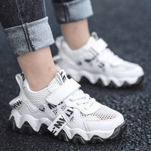 Load image into Gallery viewer, Unisex Mesh Children Shoes