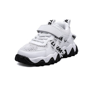 Unisex Mesh Children Shoes