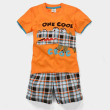 Load image into Gallery viewer, Children's Character Pajama Set
