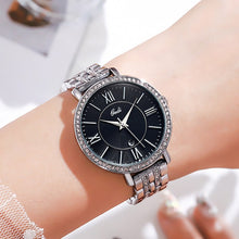 Load image into Gallery viewer, Fashion Rose Gold Women Watch