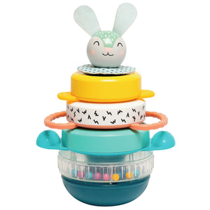 Hunny Bunny Stacking Toy