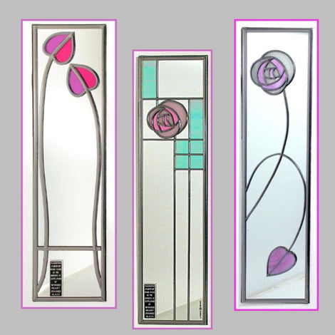 Mackintosh Mirrors