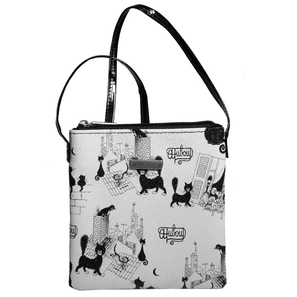 Dubout Cat - Cross Body Bag