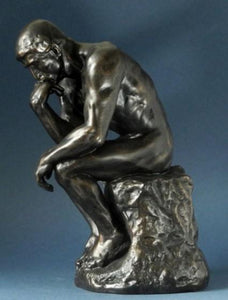 Rodin - The Thinker 36cm RO16