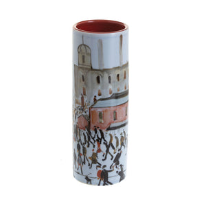 Small Vase by John Beswick - Lowry - Going to Work JBLOW6